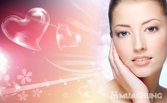 Chăm sóc, tái tạo, cấp ẩm chuyên sâu cho da với mỹ phẩm Dermalogica tại Golden Moon Spa - 1