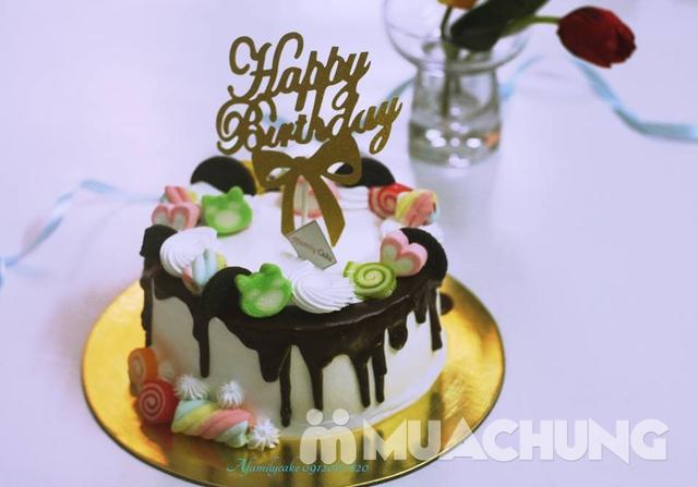 Voucher mua bánh kem tươi sinh nhật tuyệt hảo tại Afamilycake - 23