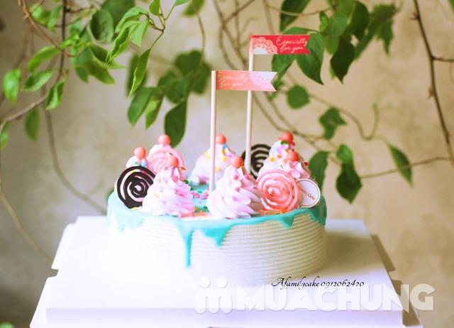Voucher mua bánh kem tươi sinh nhật tuyệt hảo tại Afamilycake - 27