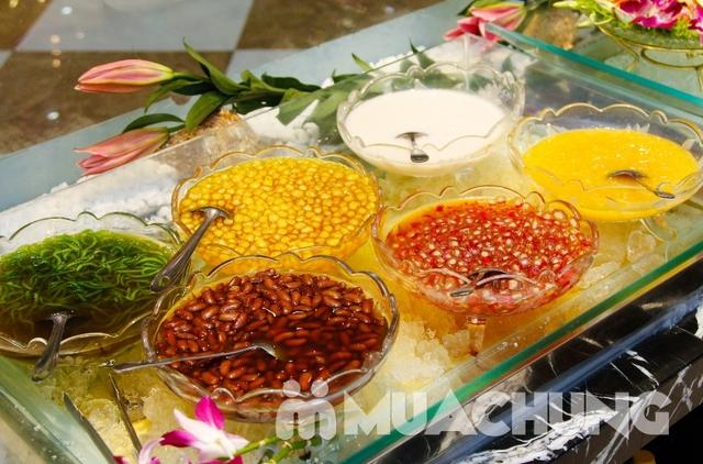 Deli Deli - Buffet Nướng Lẩu – Tặng kèm 36 món ăn chơi - Áp Dụng Tại Royal City  - 38