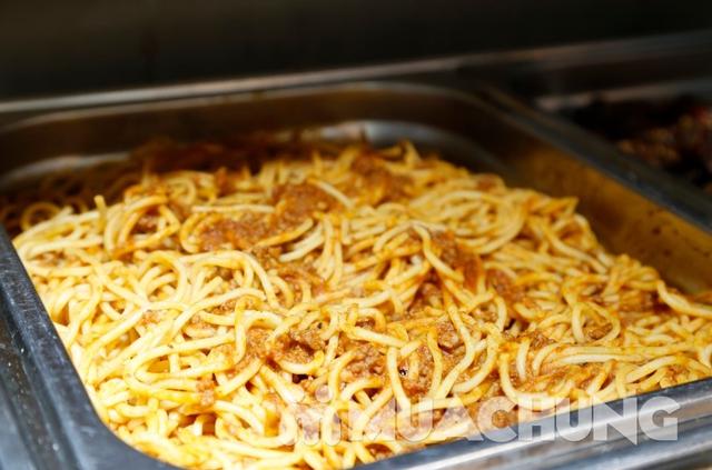 Deli Deli - Buffet Nướng Lẩu – Tặng kèm 36 món ăn chơi - Áp Dụng Tại Royal City  - 36