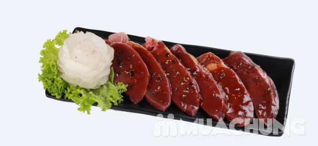 Deli Deli - Buffet Nướng Lẩu – Tặng kèm 36 món ăn chơi - Áp Dụng Tại Royal City  - 10