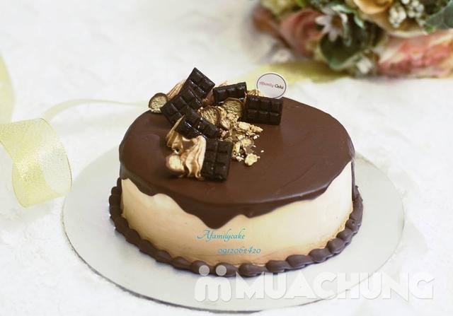 Voucher mua bánh kem tươi sinh nhật tuyệt hảo tại Afamilycake - 26