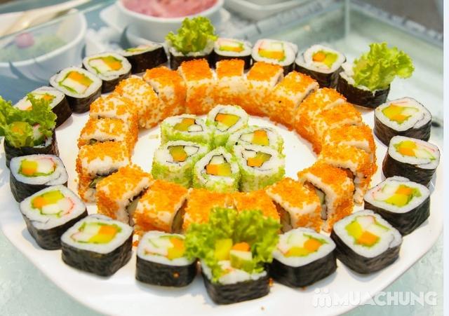 Deli Deli - Buffet Nướng Lẩu – Tặng kèm 36 món ăn chơi - Áp Dụng Tại Royal City  - 33