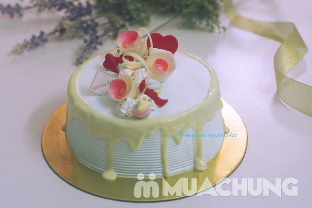 Voucher mua bánh kem tươi sinh nhật tuyệt hảo tại Afamilycake - 24