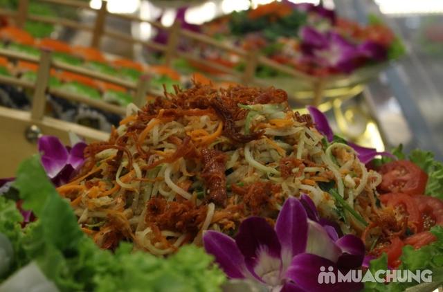 Deli Deli - Buffet Nướng Lẩu – Tặng kèm 36 món ăn chơi - Áp Dụng Tại Royal City  - 31