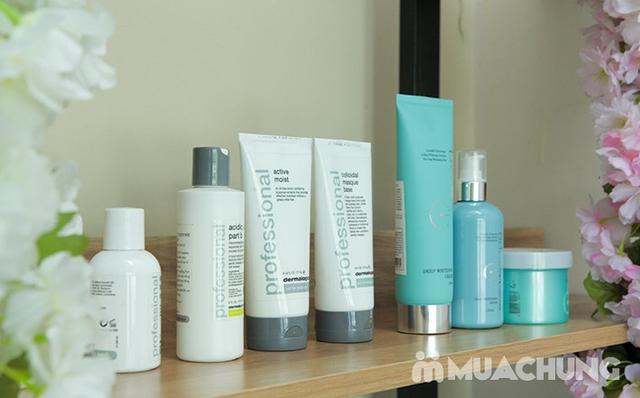 Massage Body đá nóng kết hợp chăm sóc da mặt chuyên sâu tại Spa An Nhi  - 24