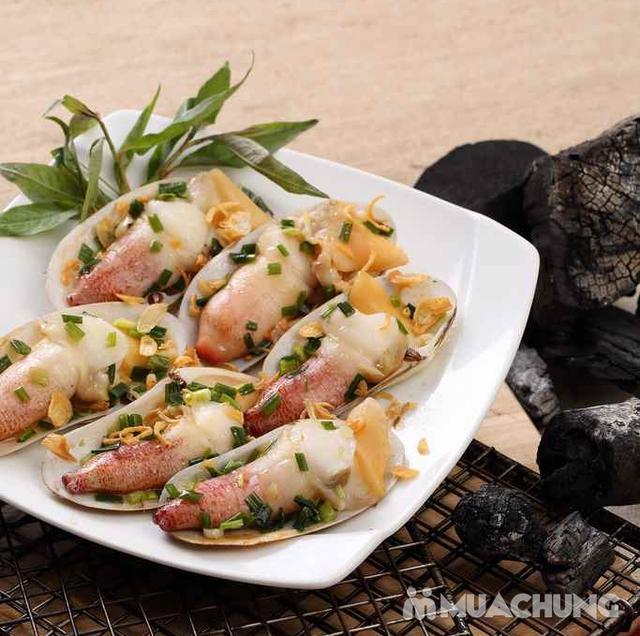 Voucher giảm giá tại NH QUEEN'S CRAB - Crab & Seafood Restaurant chuyên cua & hải sản phong cách Âu - 42