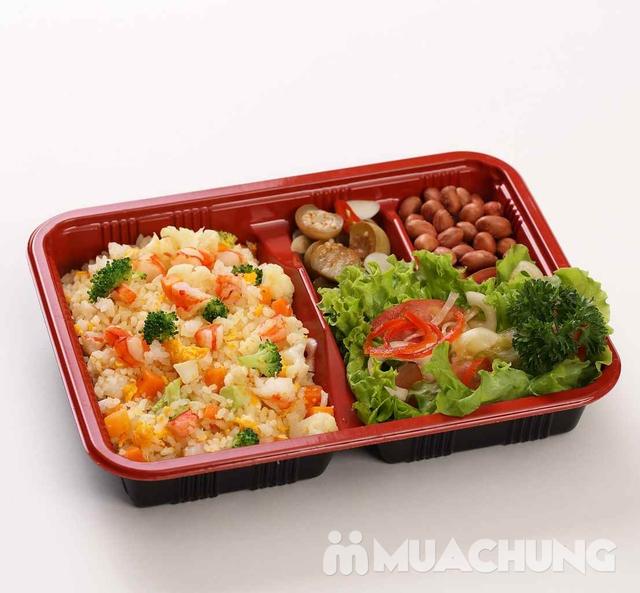 Voucher giảm giá tại NH QUEEN'S CRAB - Crab & Seafood Restaurant chuyên cua & hải sản phong cách Âu - 47