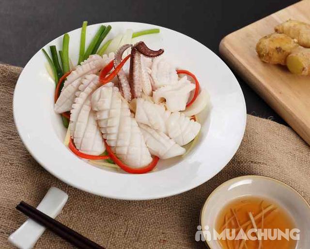 Voucher giảm giá tại NH QUEEN'S CRAB - Crab & Seafood Restaurant chuyên cua & hải sản phong cách Âu - 39