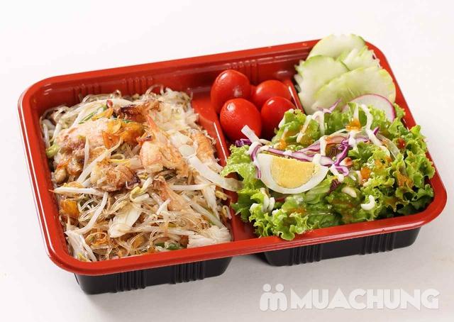 Voucher giảm giá tại NH QUEEN'S CRAB - Crab & Seafood Restaurant chuyên cua & hải sản phong cách Âu - 44