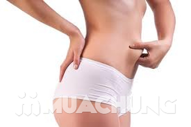 Công nghệ giảm mỡ từng phần bằng máy SA+RF+Massage tại Dermaclinic spa - 14