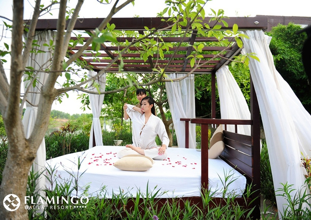 Flamingo Đại Lải Resort 5*  - 10