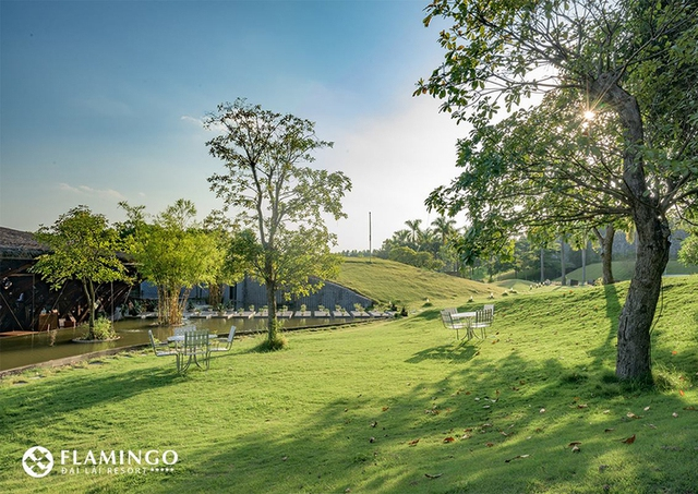 Flamingo Đại Lải Resort 5*  - 2