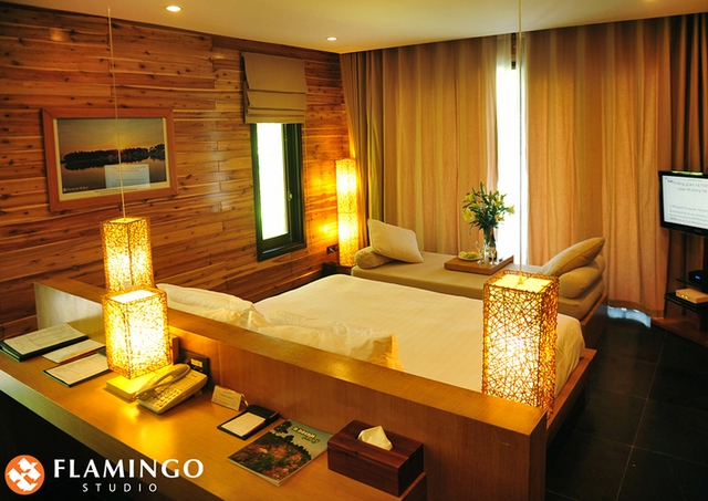Flamingo Đại Lải Resort 5*  - 8