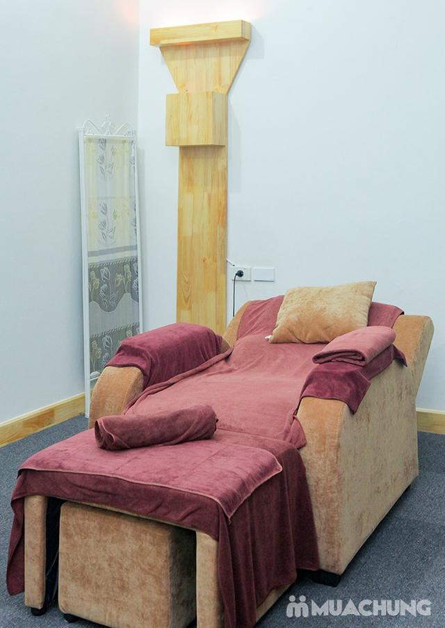 60 phút Massage xua tan mệt mỏi bằng phương pháp Nhật tại Xuka Foot Massage - Không Nhận Tips - 30