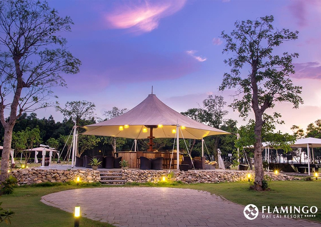 Flamingo Đại Lải Resort 5*  - 13