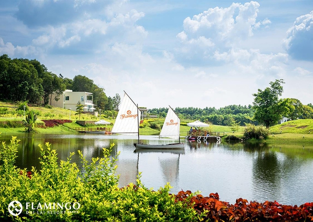 Flamingo Đại Lải Resort 5*  - 14