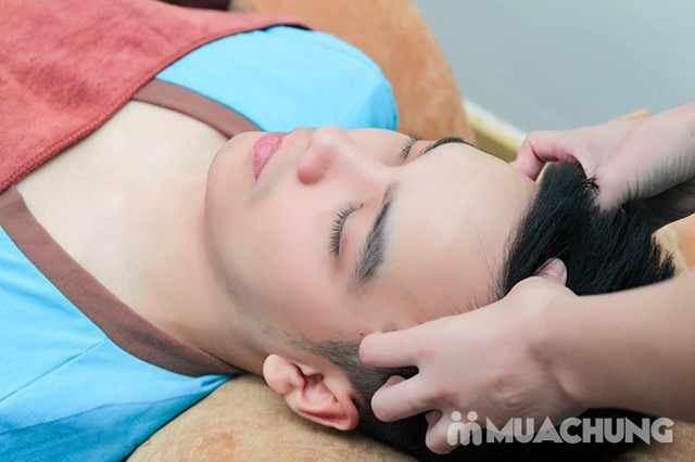 60 phút Massage xua tan mệt mỏi bằng phương pháp Nhật tại Xuka Foot Massage - Không Nhận Tips - 18