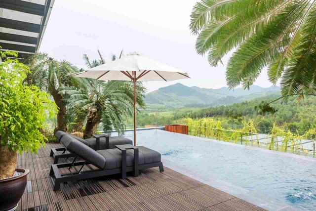 Flamingo Đại Lải Resort 5*  - 17