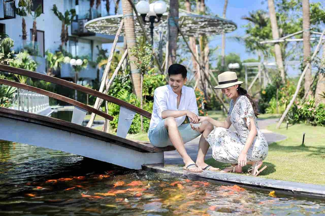 Flamingo Đại Lải Resort 5*  - 3