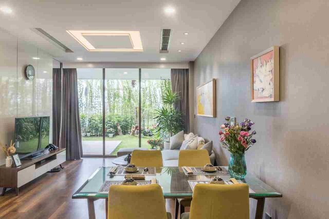 Flamingo Đại Lải Resort 5*  - 5