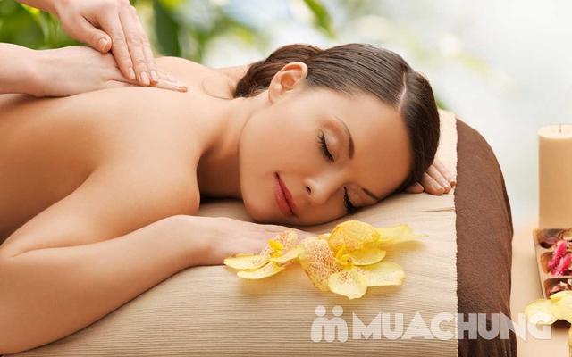 Trải nghiệm Massage body thư giãn Đông Y kiểu Hàn tại K Spa - 5