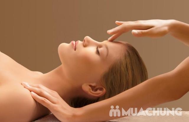 Trải nghiệm Massage body thư giãn Đông Y kiểu Hàn tại K Spa - 3