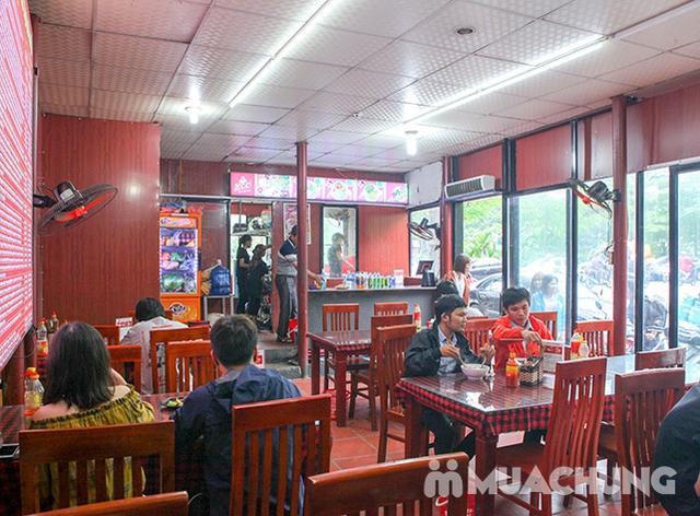 Ăn thả ga Buffet lẩu Bò Mỹ tại Kiencancook - 71 Nguyễn Khang - 59