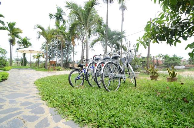 Villa Gateway Inn Hội An - 43