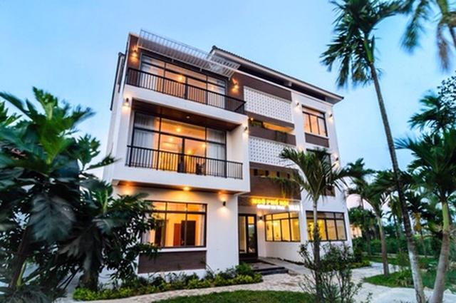 Villa Gateway Inn Hội An - 21