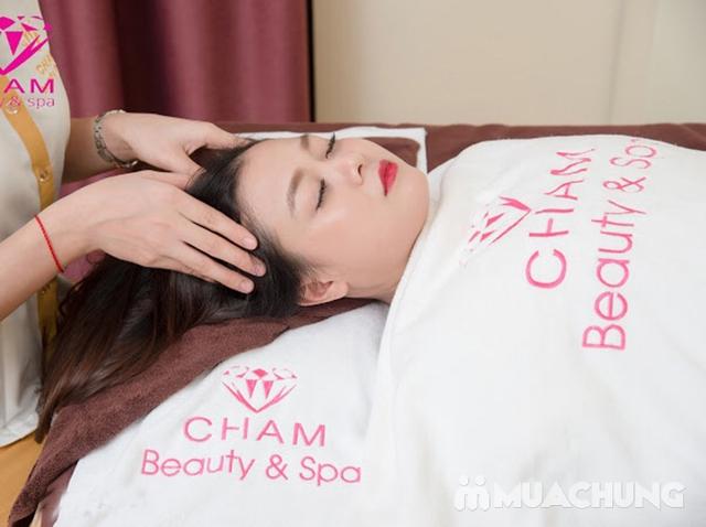 Peel da đặc trị mụn cao cấp Image tại Cham Beauty Spa - 12