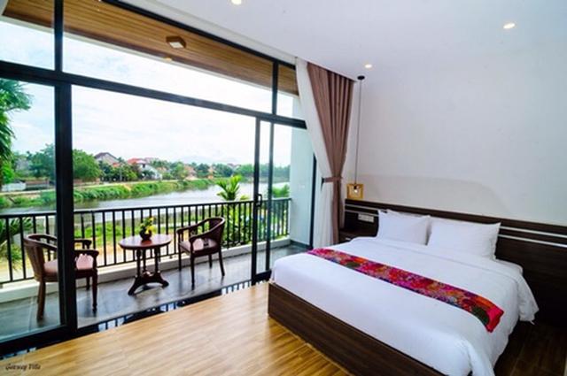 Villa Gateway Inn Hội An - 37