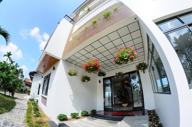 Villa Gateway Inn Hội An - 40