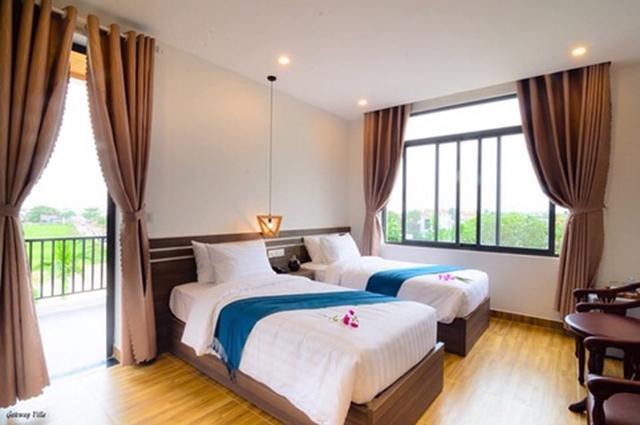 Villa Gateway Inn Hội An - 30