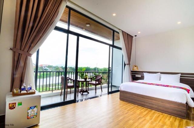 Villa Gateway Inn Hội An - 32