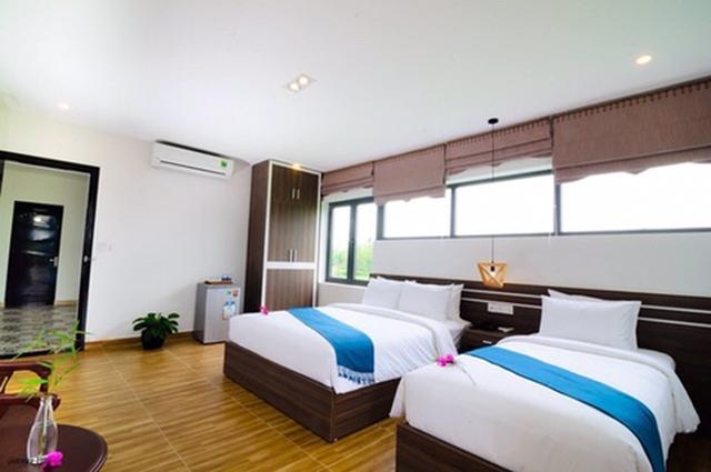 Villa Gateway Inn Hội An - 33
