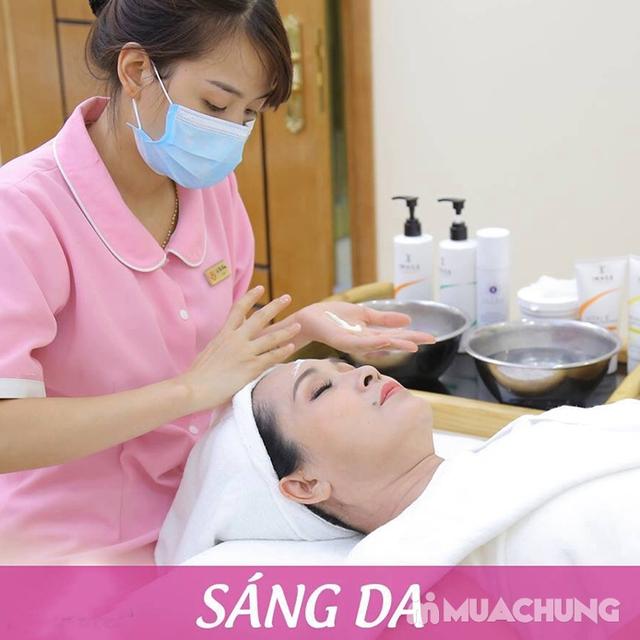Peel da đặc trị mụn cao cấp Image tại Cham Beauty Spa - 9