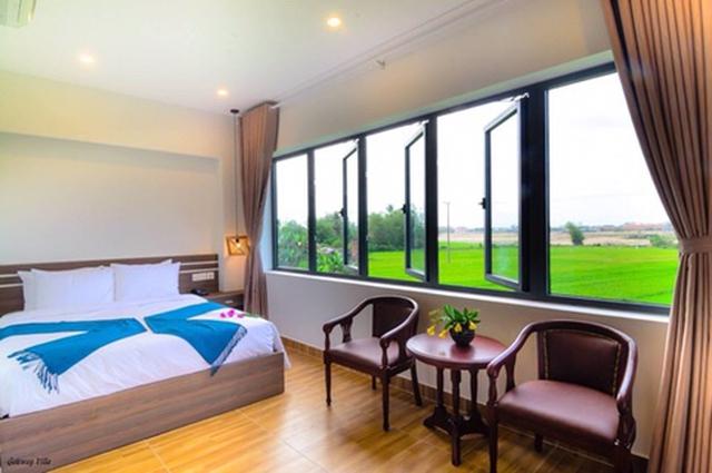 Villa Gateway Inn Hội An - 35