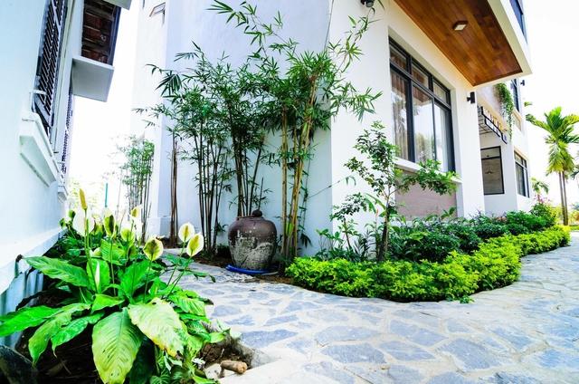 Villa Gateway Inn Hội An - 41
