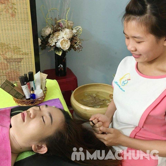Liệu trình VIP: Làm đẹp sau sinh cho mẹ tại MissCare Hà Nội (120 phút) - 13