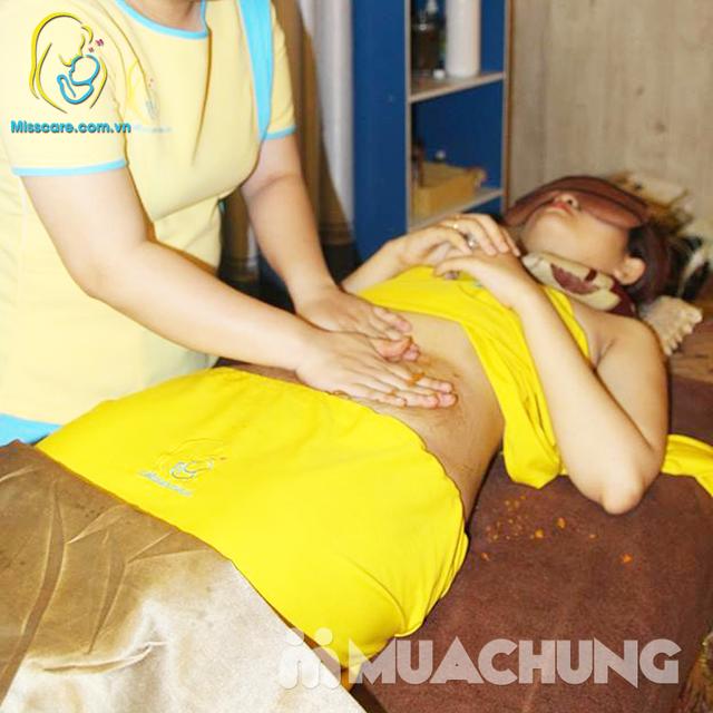 Liệu trình VIP: Làm đẹp sau sinh cho mẹ tại MissCare Hà Nội (120 phút) - 11