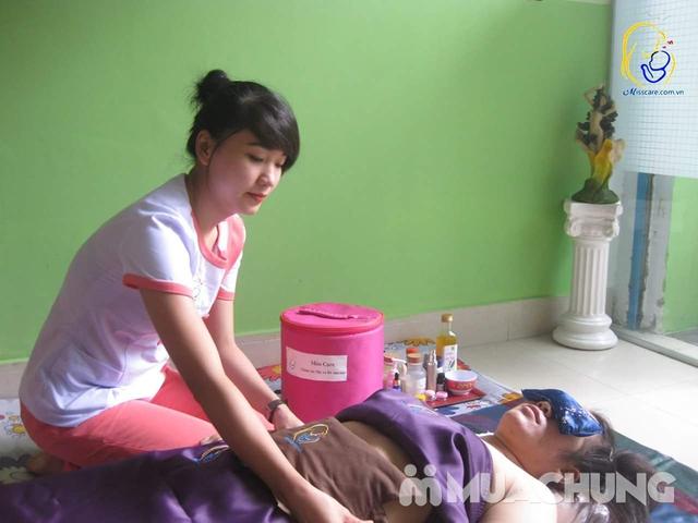Liệu trình VIP: Làm đẹp sau sinh cho mẹ tại MissCare Hà Nội (120 phút) - 10