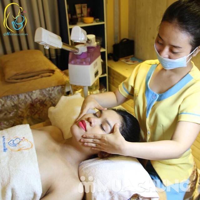 Massage bầu tại nhà - Misscare Hà Nội - 4