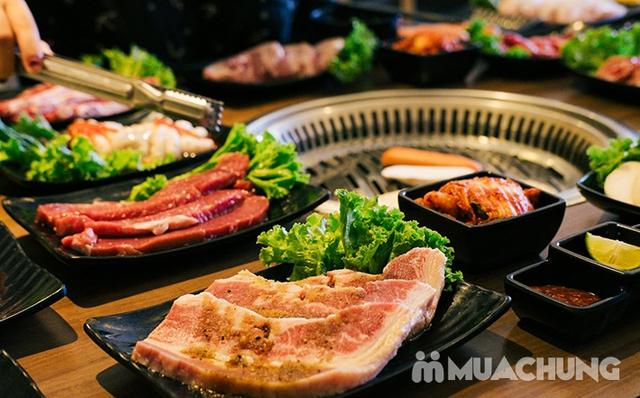 Thưởng thức Buffet Nướng (Hoặc) Lẩu Thả Ga nhiều món chỉ với 99k tại NH Lẩu Cuốn - 21