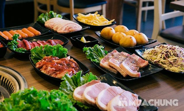 Thưởng thức Buffet Nướng (Hoặc) Lẩu Thả Ga nhiều món chỉ với 99k tại NH Lẩu Cuốn - 18