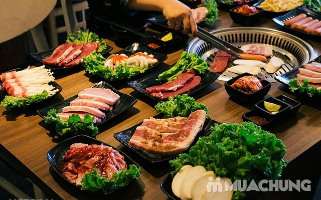 Thưởng thức Buffet Nướng (Hoặc) Lẩu Thả Ga nhiều món chỉ với 99k tại NH Lẩu Cuốn - 17
