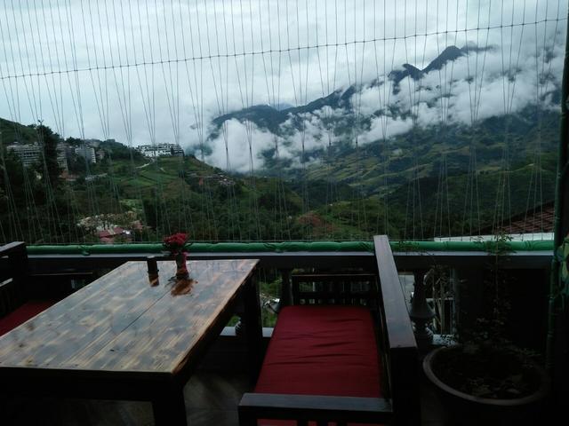 Khách sạn Sapa Nature View  - 11