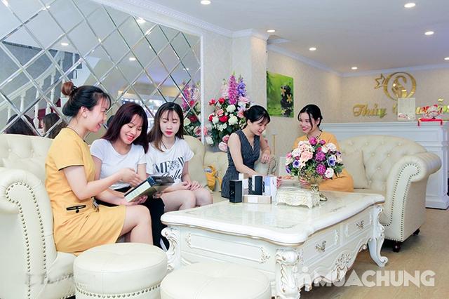 Tắm trắng toàn thân kết hợp massage body 90 Phút tại Thuỷ Nguyễn Spa & Clinic - 13