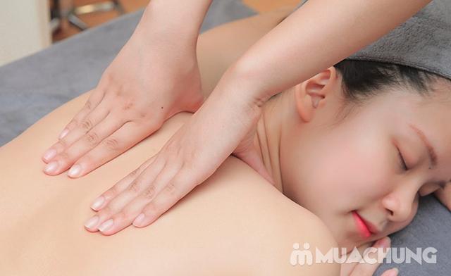 Tắm trắng toàn thân kết hợp massage body 90 Phút tại Thuỷ Nguyễn Spa & Clinic - 19